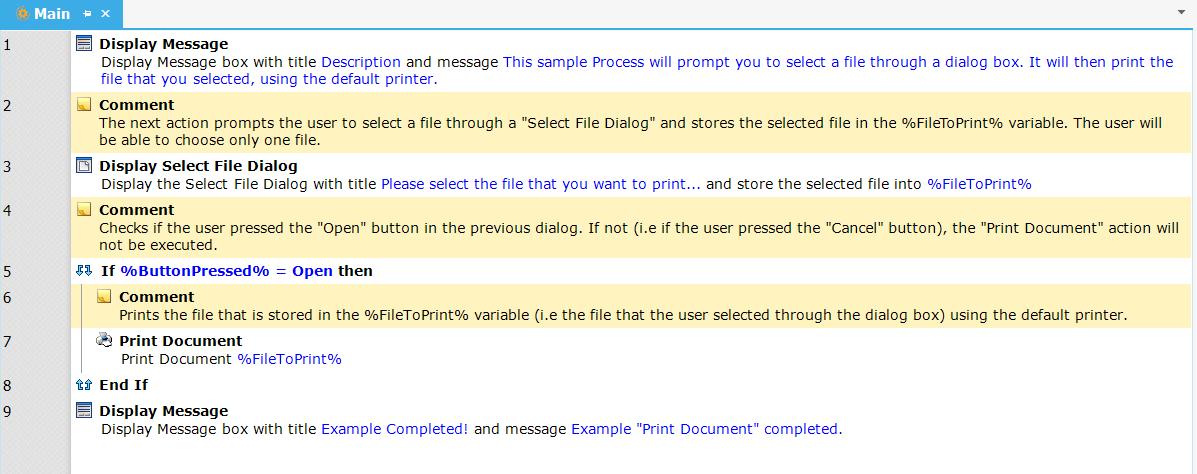 04 - Print Document