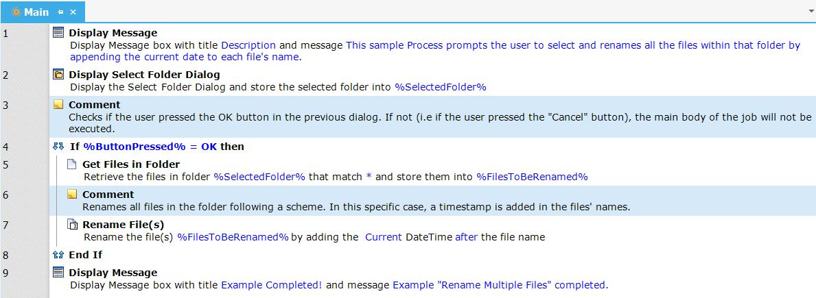05 - Rename Multiple Files